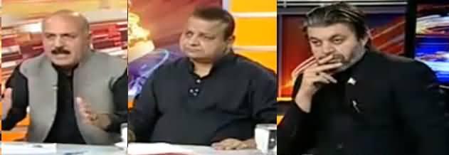 News Beat (NAB Arrests Shahbaz Sharif) - 5th October 2018