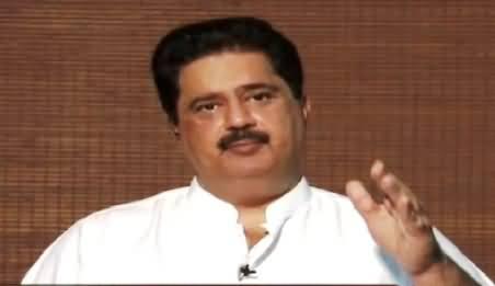 News Beat (Nabil Gabol Exclusive Interview) – 12th April 2015