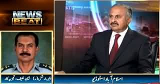 News Beat (National Action Plan Implementation Failed?) – 31st May 2015
