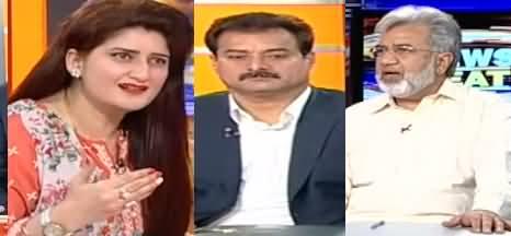 News Beat (Nawaz Sharif Will Go Back to Jail) - 3rd May 2019