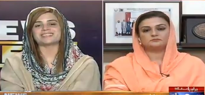 News Beat (Old Faces in New Pakistan) - 11th August 2018