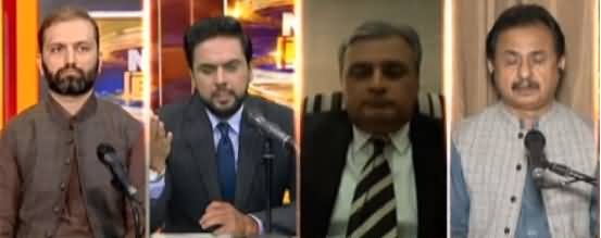News Beat (Opposition Rejects NAB Ordinance) - 8th October 2021