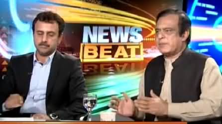 News Beat (Pakistan Ke Siasi Halaat Mein Garmi) – 28th March 2015