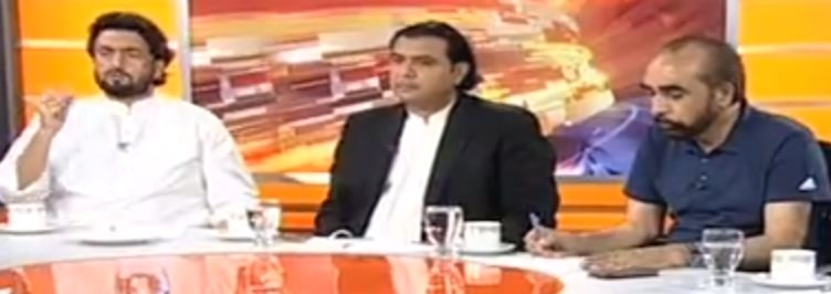 News Beat (Parlemani Riwayat Ka Khoon) - 17th August 2018