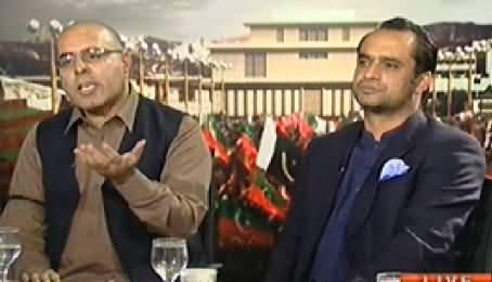 News Beat Part-2 (Imran Khan's Plan C, How Govt Will Deal It?) – 30th November 2014