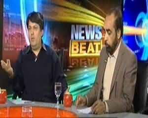 News Beat (Pervez Musharaf Treason Case: What is the Future?) - 28th December 2013