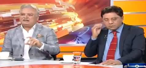 News Beat (Pervez Musharraf Ki Wapsi) - 17th March 2018