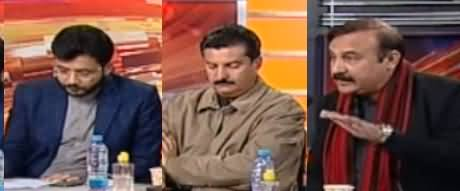 News Beat (PM Imran Khan's Controversial Statement) - 8th January 2021