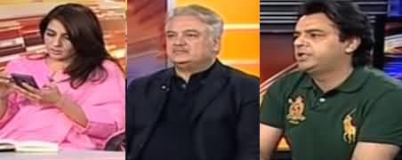 News Beat (PMLN Changing Stance on Chairman NAB Issue) - 25th May 2019
