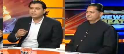News Beat (PMLN Mein Ikhtalafat) - 20th August 2017