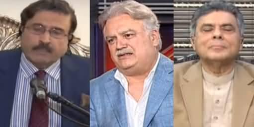 News Beat (PPP Aur PMLN Ke Aik Dosrey Per Ilzamat) - 27th March 2021