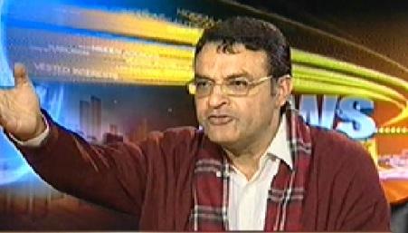 News Beat (PTI Demands To Arrest Rana Sanaullah) – 13th December 2014