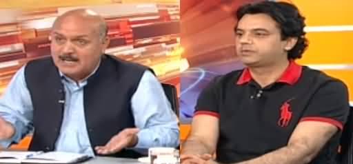News Beat (PTI Hakumat Ka Pehla Budget Manzoor) - 28th June 2019