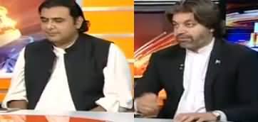News Beat (PTI Mein Tickets Ki Taqseem) - 9th June 2018