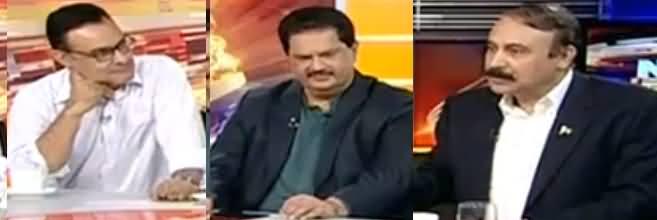 News Beat (PTI Per Siasi Inteqam Ka Ilzam) - 19th October 2018