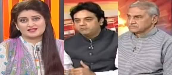 News Beat (Ramzan Aur Mehngai Ka Tufan) - 10th May 2019