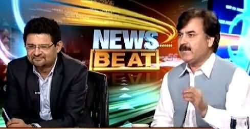 News Beat (Sever Load Shedding in Ramzan) – 21st June 2015