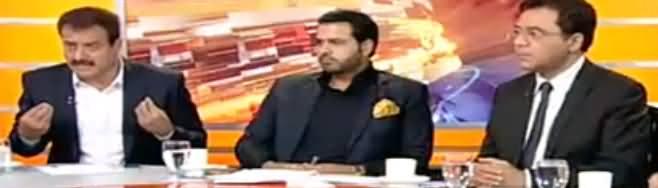 News Beat (Shahbaz Sharif Ki Giraftari) - 6th October 2018