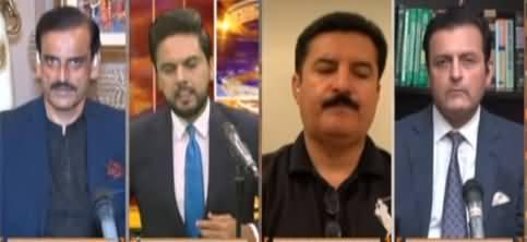 News Beat (Shahbaz Sharif Ki Qaumi Hakumat Ki Tajveez) - 3rd September 2021
