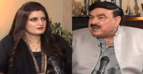News Beat (Sheikh Rasheed Ahmad Exclusive Interview) - 11th October 2020