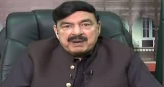 News Beat (Sheikh Rasheed Exclusive Interview) - 16th February 2020