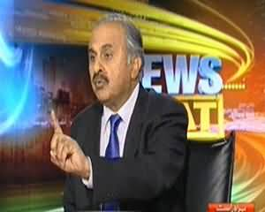 News Beat (Shia Sunni Fasaad Ki Sazish Kaun Kar Raha Hai??) - 20th December 2013