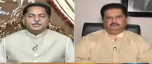 News Beat (Siasi Parties Mein Ticket Ka Mayar Kia?) - 22nd June 2018