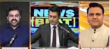 News Beat (Sindh Aur Wafaq Mein Mahaz Arai) - 1st May 2020