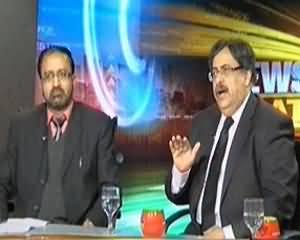 News Beat (Social Media Maslay Ka Hal Ya Masloon Ki Jar?) – 29th November 2013