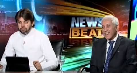 News Beat (Special Transmission On Budget) – 5th June 2015