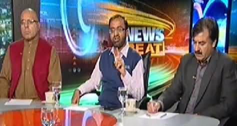 News Beat (Suicide Attack At Wagah Border, Terrorists Succeeded) – 2nd November 2014