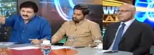 News Beat (Supreme Court Per Hamle Ka Khadsha?) - 11th June 2017