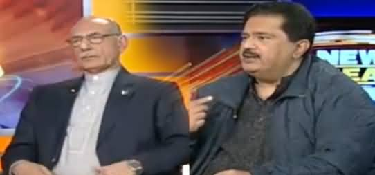 News Beat (Tabdeeli Ke Khilari, Sindh Per Bhari) - 30th December 2018