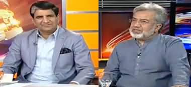 News Beat (Tickets Ki Taqseem Per Jhagre) - 24th June 2018