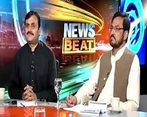 News Beat (What Is Dr. Tahir-ul-Qadri Agenda This Time) – 17th July 2015