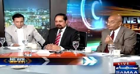 News Beat (What Is the Purpose Behind Indian Aggression?) – 12th June 2015