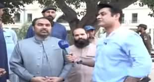 News Beat (What People Say About Naya Pakistan) - 20th October 2019