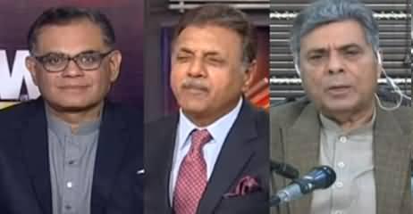 News Beat (When Will Nawaz Sharif Come Back?) - 27th February 2021