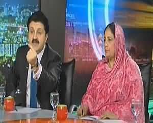 News Beat (Who is Running KPK Govt?) – 15th February 2014