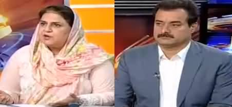 News Beat (Who Will Be Next After Faryal Talpur) - 14th June 2019