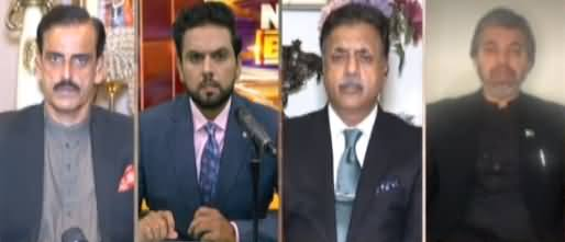 News Beat (Why DG ISI Notification Delayed?) - 15th October 2021
