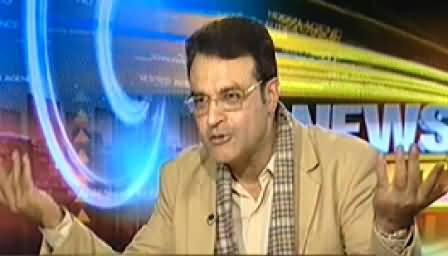 News Beat (Will PTI Succeed to Shutdown Faisalabad?) - 7th December 2014