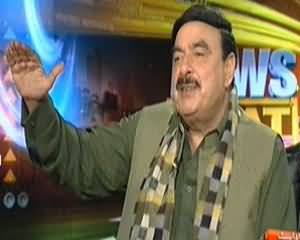 News Beat (Woh Kun Sa Aisa Formula Hai Ke Ishaq Dar Dollar Ko) - 7th December 2013