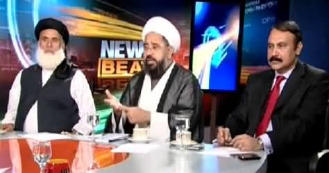 News Beat (Yemen's Situation and Role of Pakistan) – 5th April 2015