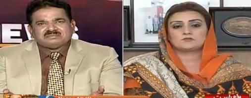 News Beat (Zainab Qatal Case) - 26th January 2018
