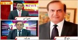 News Center (Karachi Issues) – 24th January 2019
