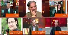 News Center (NAB Arrests Shahbaz Sharif) – 5th October 2018