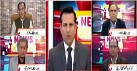 News Center (PTI Ki Good Governance Ki Rah Mein Kia Rukawat) – 13th November 2018