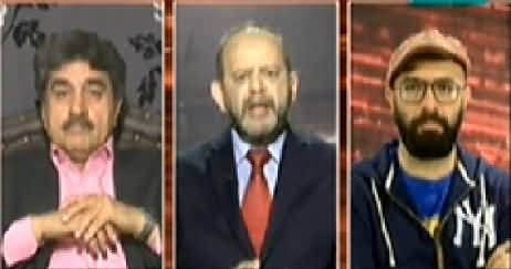 News Eye (2014 A Year Full of Important Incidents) – 31st December 2014