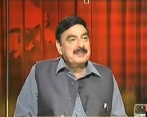 News Eye - 27th June 2013 (Sheikh Rasheed Ahmed Hukumat 6 Mah Ki Mahman...?)